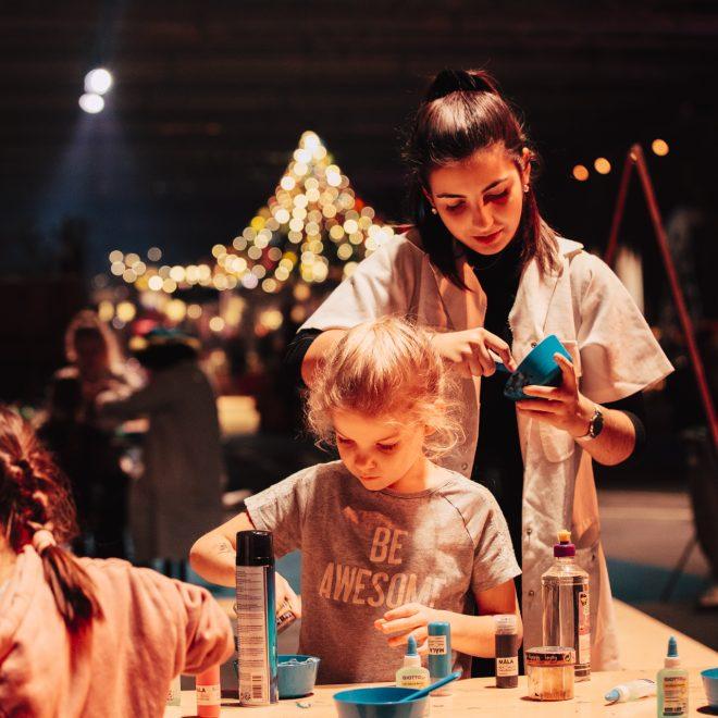 Cronos Sinterklaasfeest